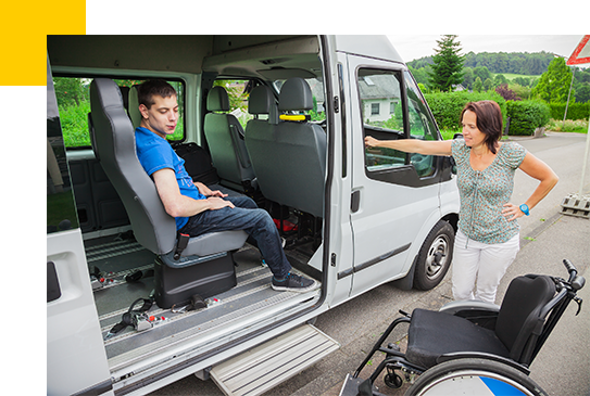 Transports scolaires particuliers Abeille Taxi